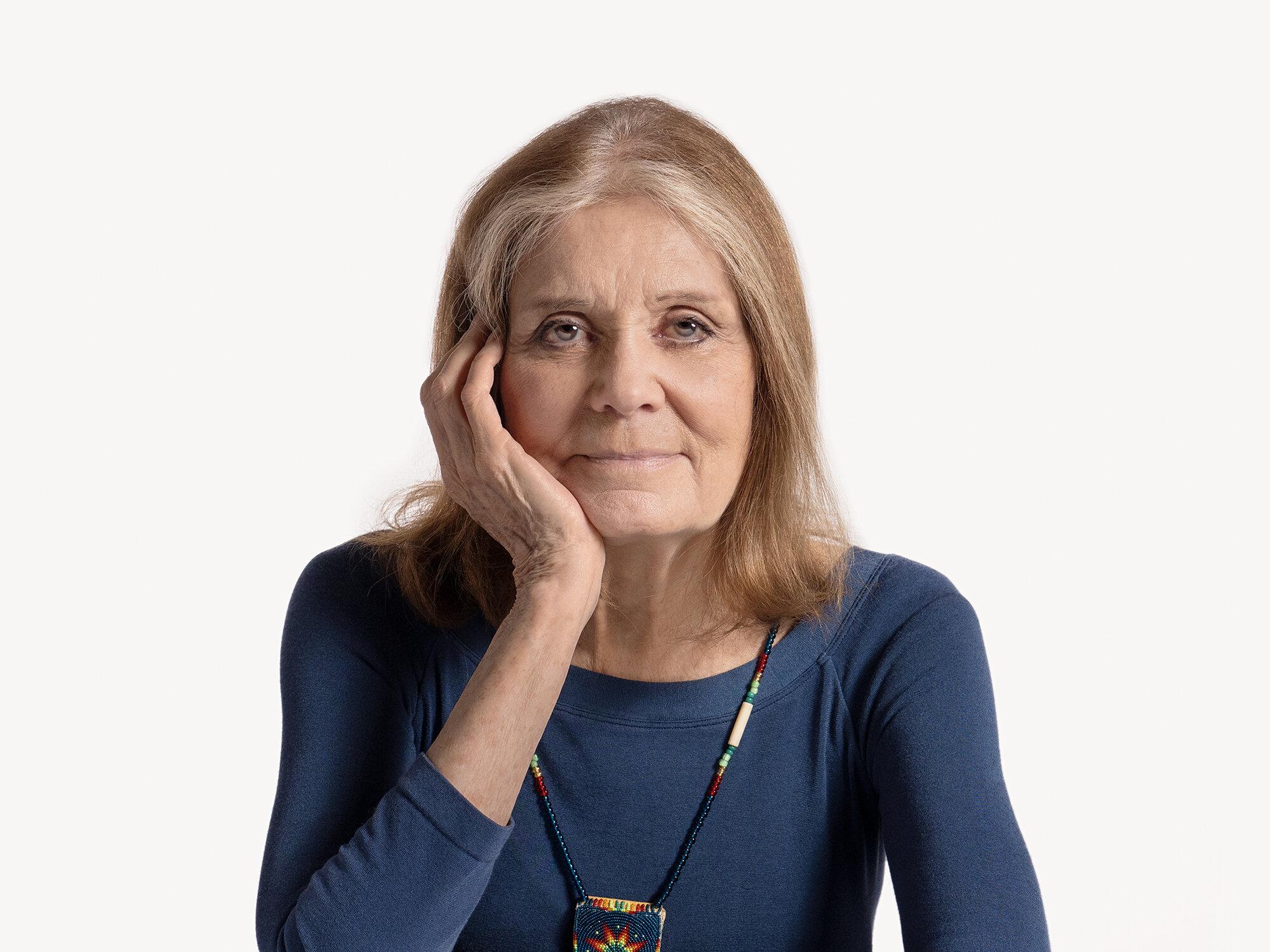 格洛丽亚·斯泰纳姆