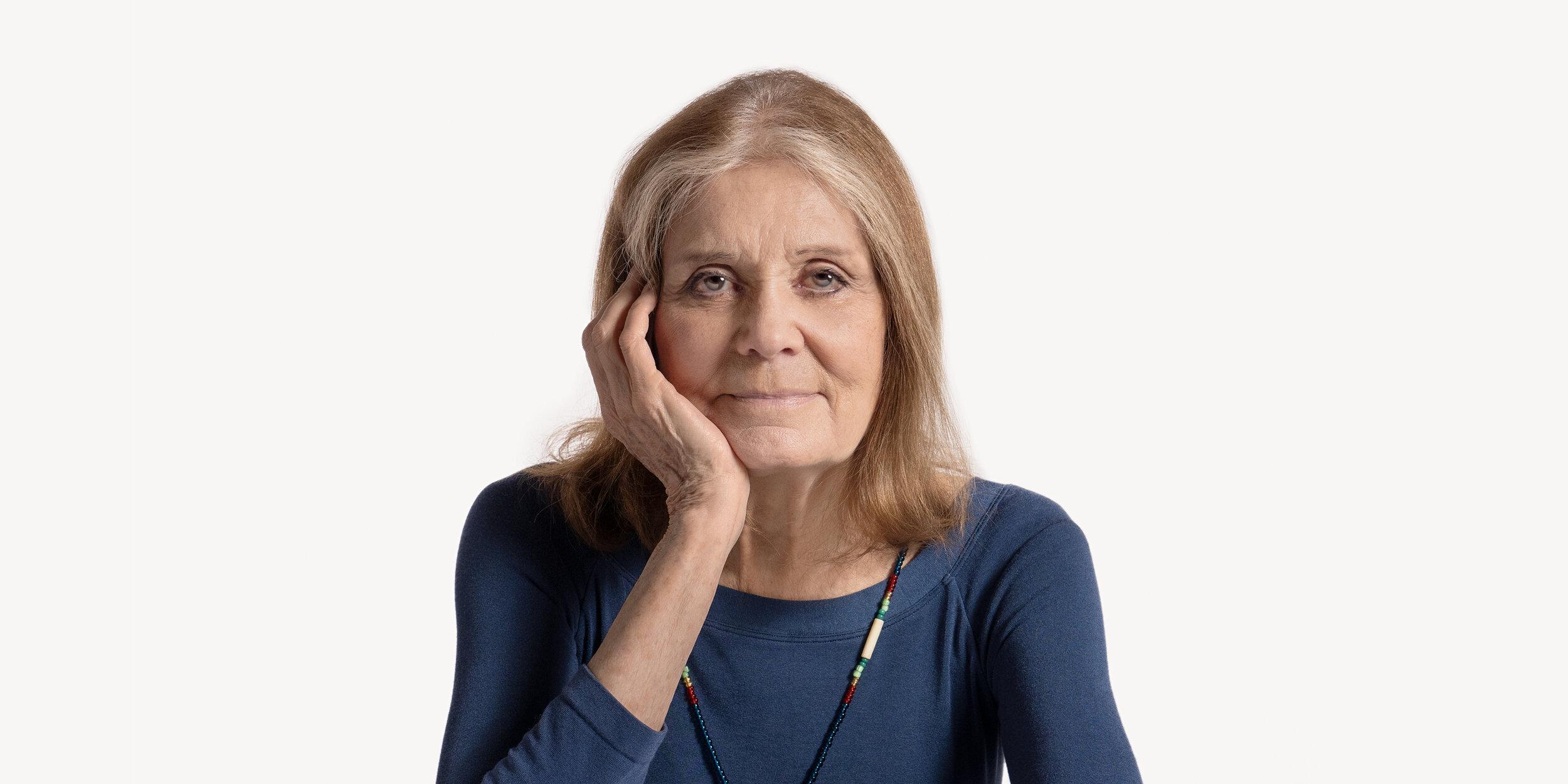 我知道这是true_Banner_Contributor_Gloria Steinem.jpg