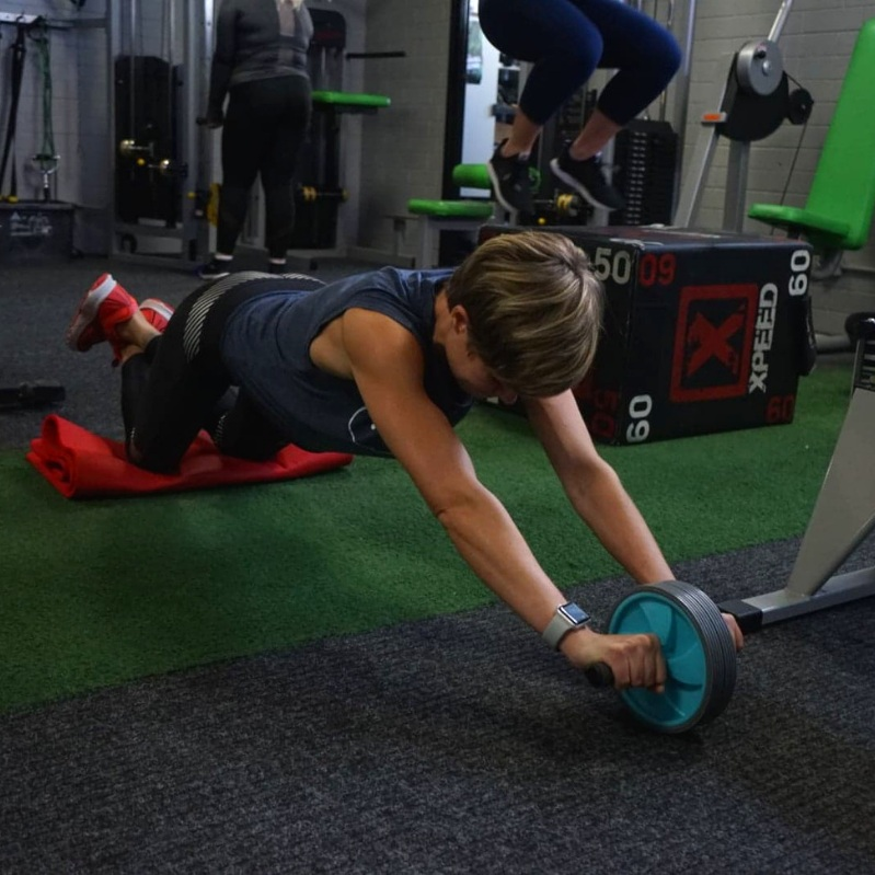 FUNCTIONAL FITNESS/HIIT Classes (FML)