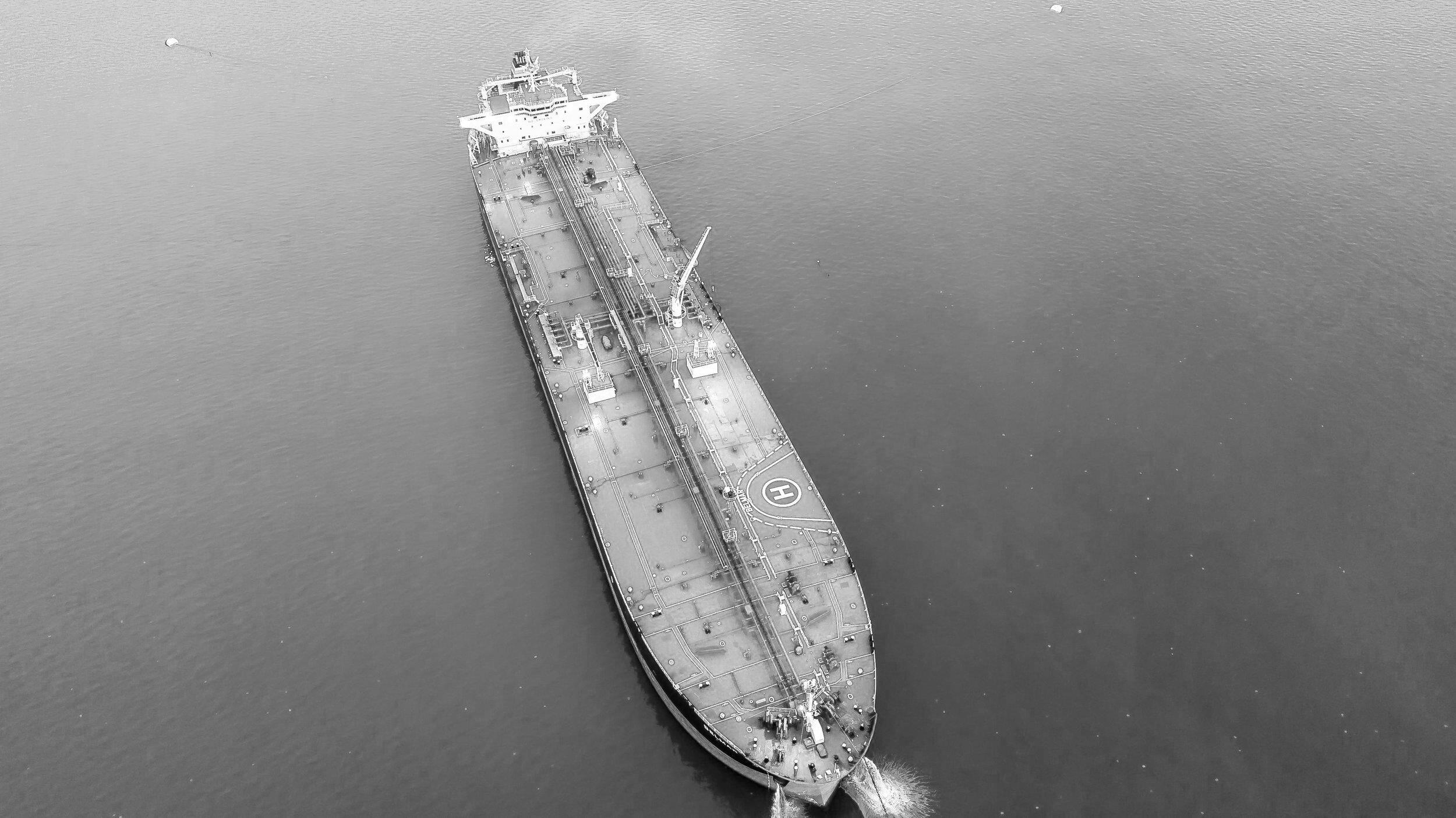Tanker Inspection