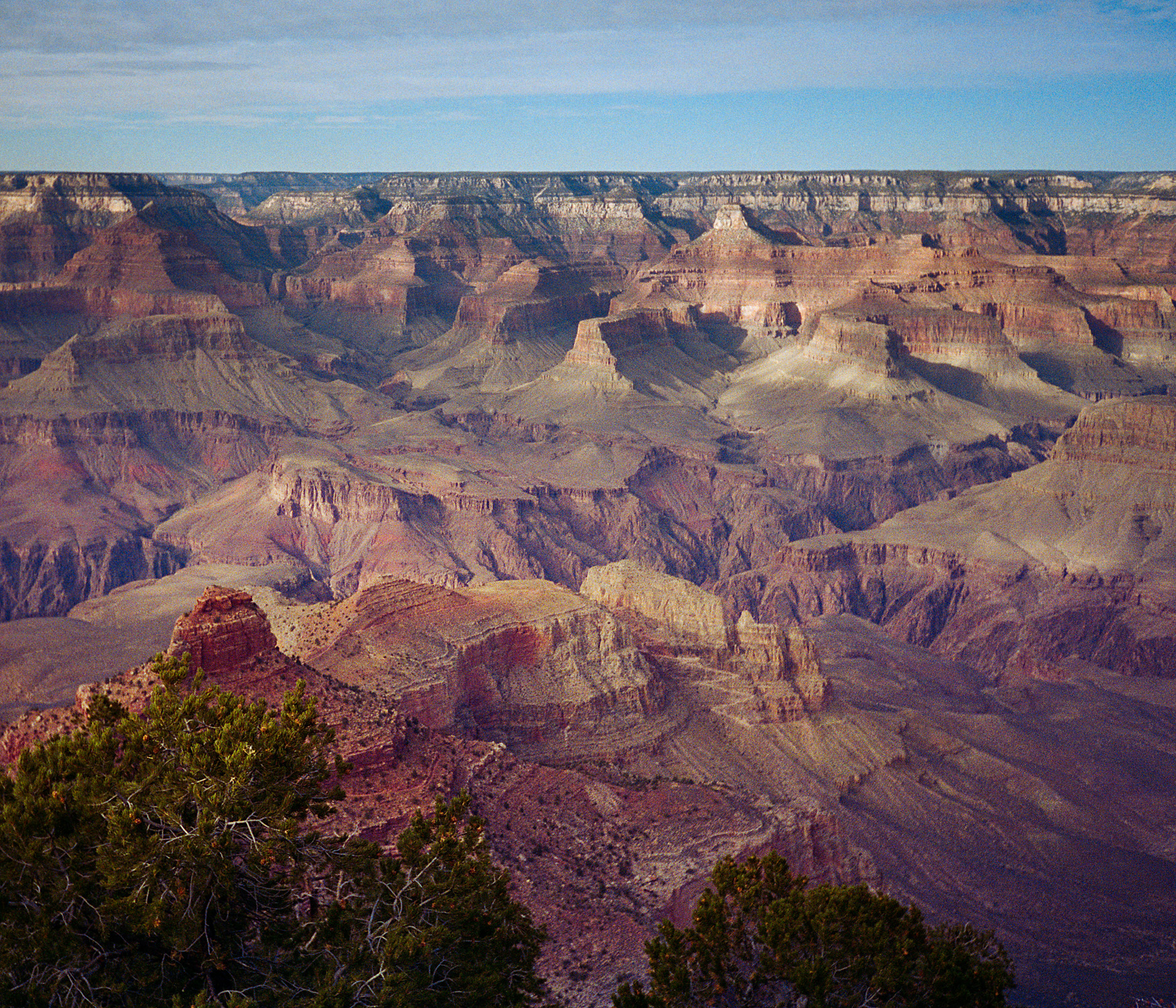 Grand Canyon, 1995