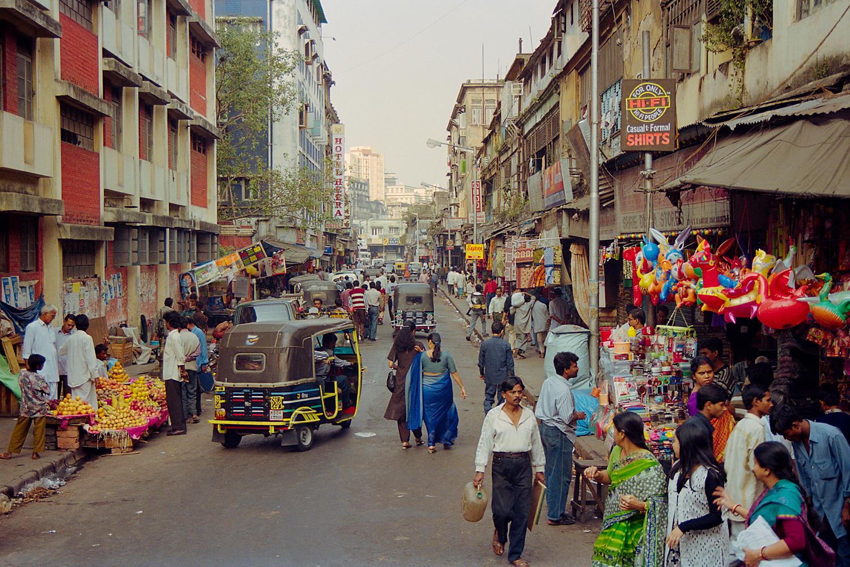 India, 1999