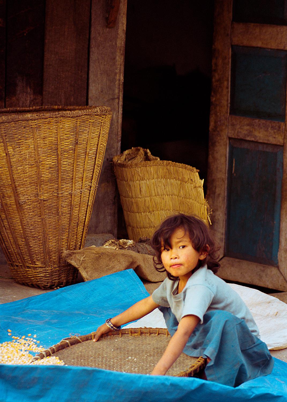 Nepal, 1999