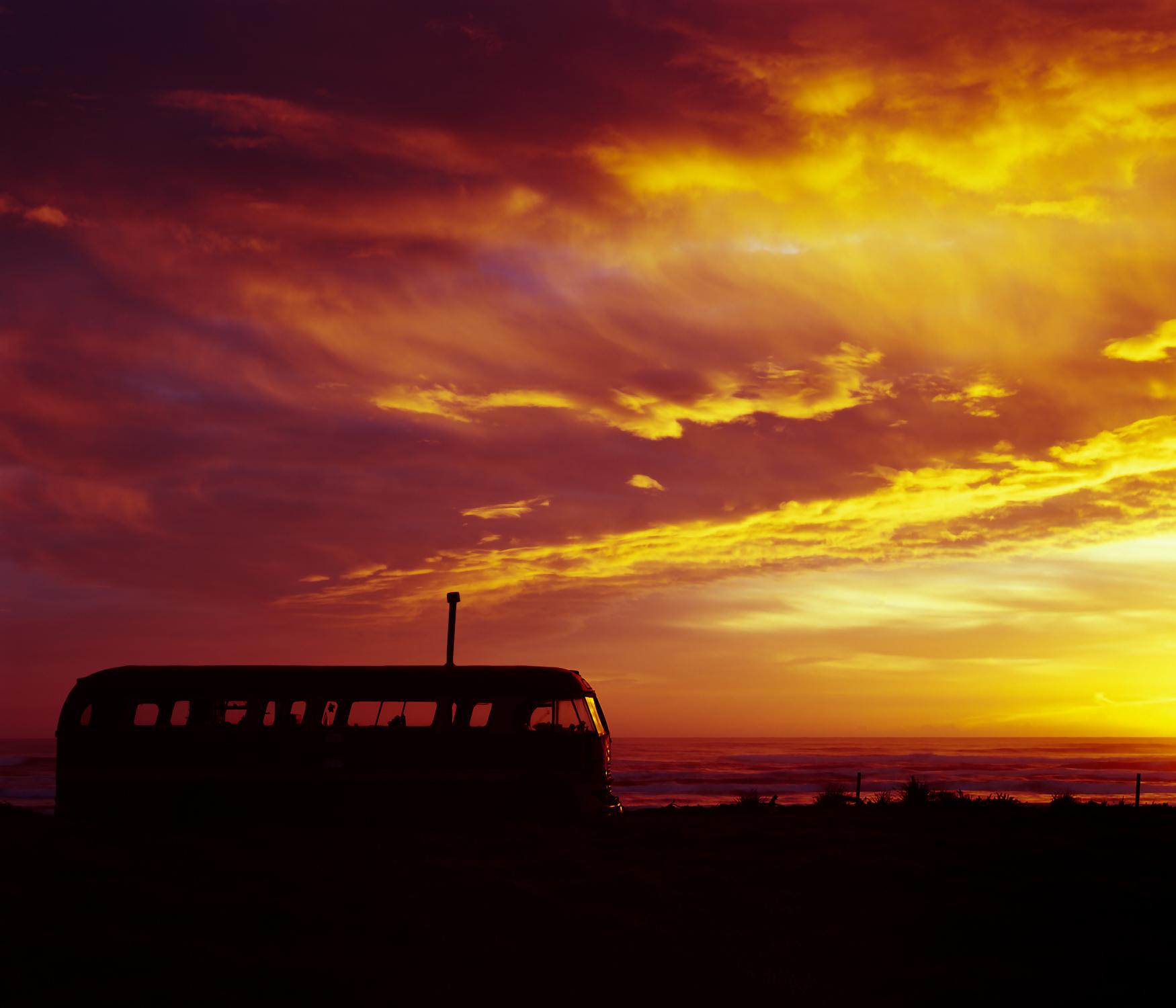 House bus