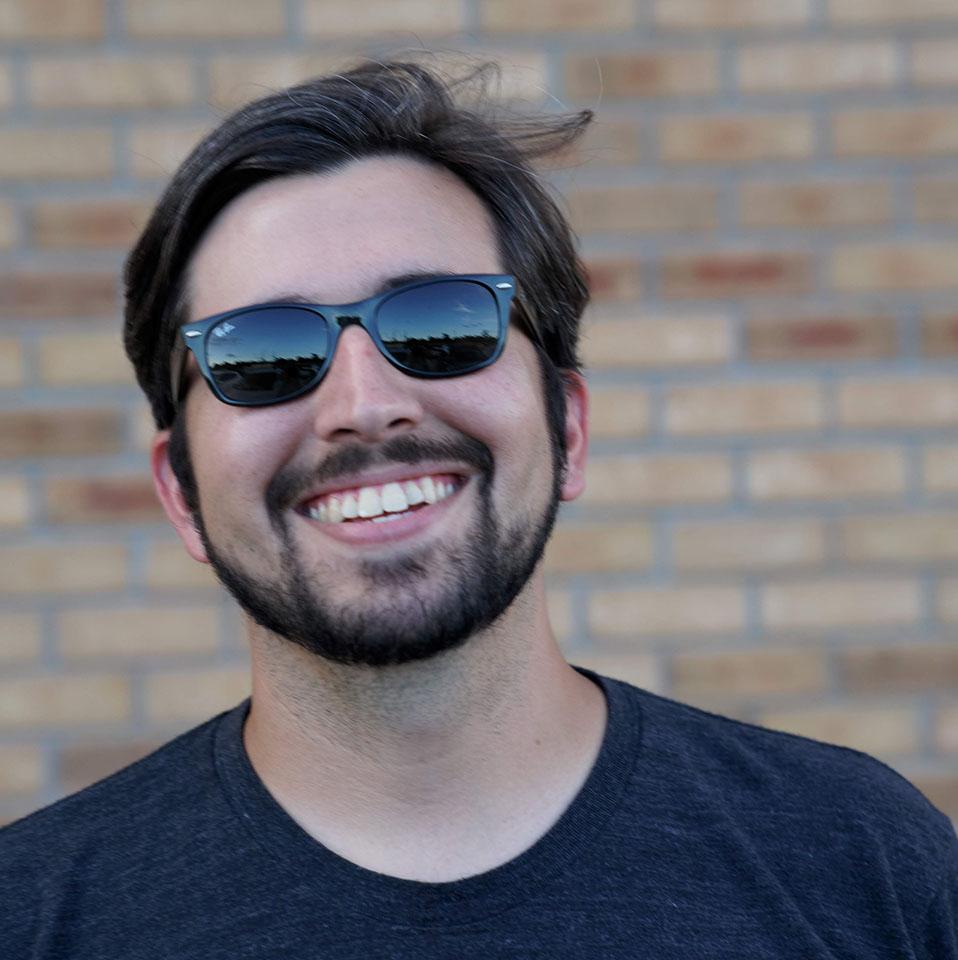Joshua Schwitzerlett - Vice-President & Co-Founder