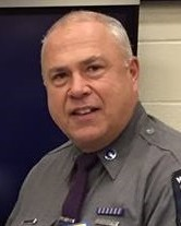 TrooperMichael J. Anson - New York State Police, New YorkEnd of Watch: Tuesday, January 2, 2018