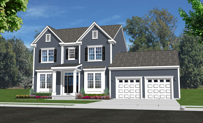 Haddon Model Home