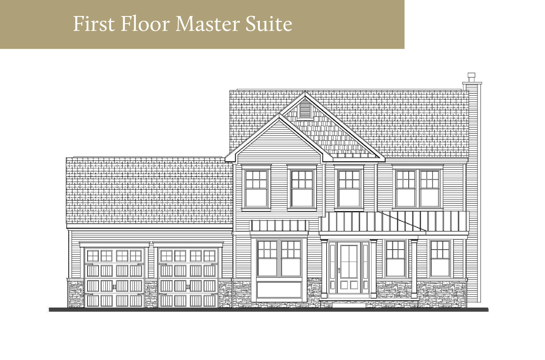 Riverbrook Model Home