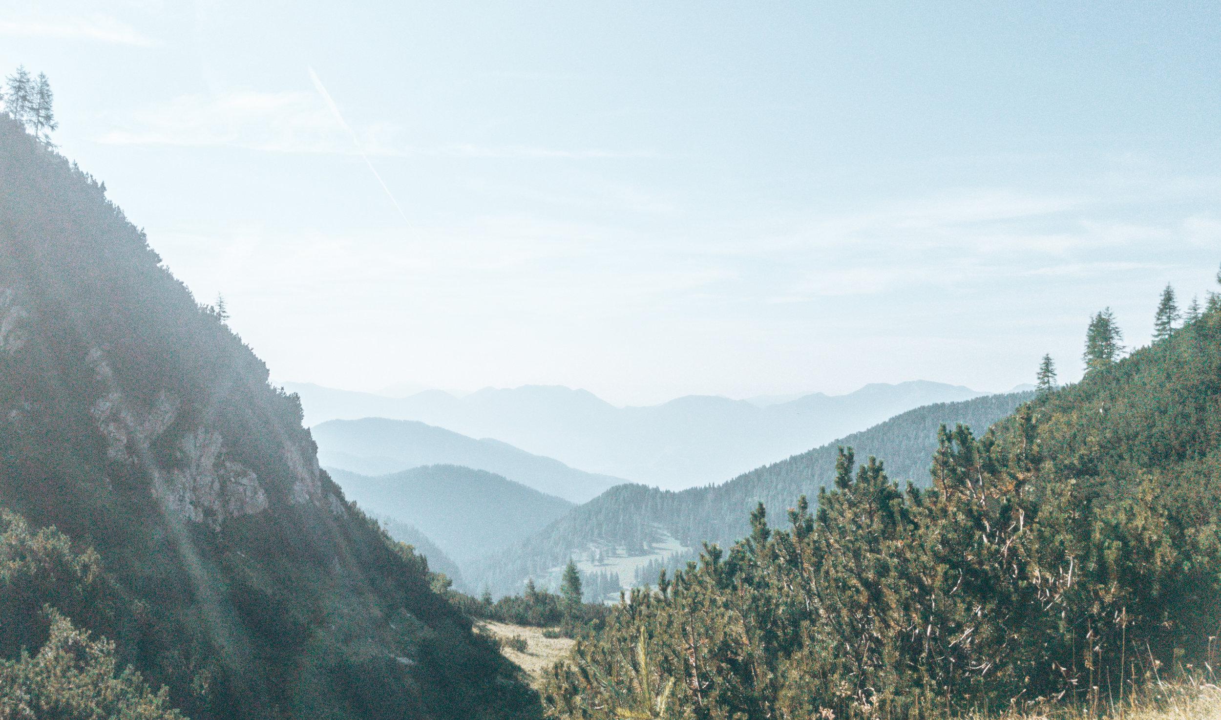 How Tom became a true Slovene - Craving Adventure - Slovenia - Triglav - Hike - Travel - Blog - Mountain - View