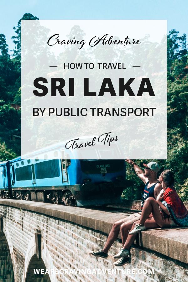 Travel Guide Sri Lanka
