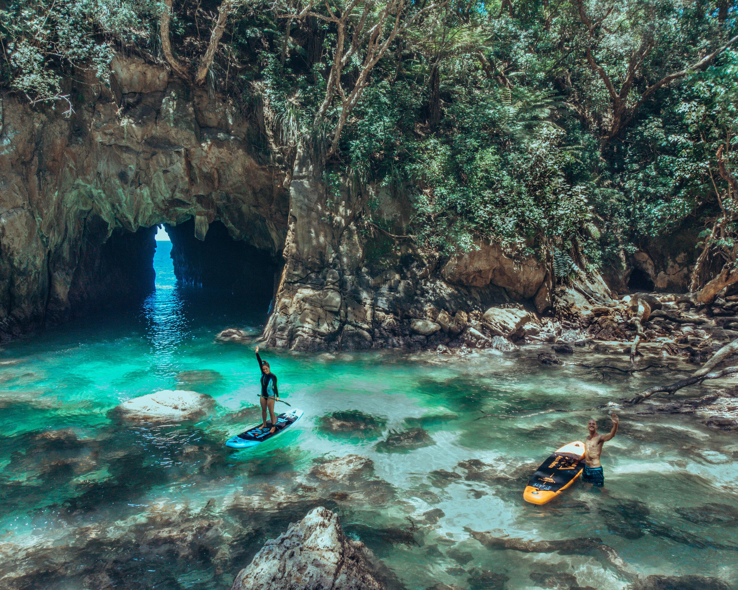 Inside Donut Island The Best Of The Coromandel Peninsula