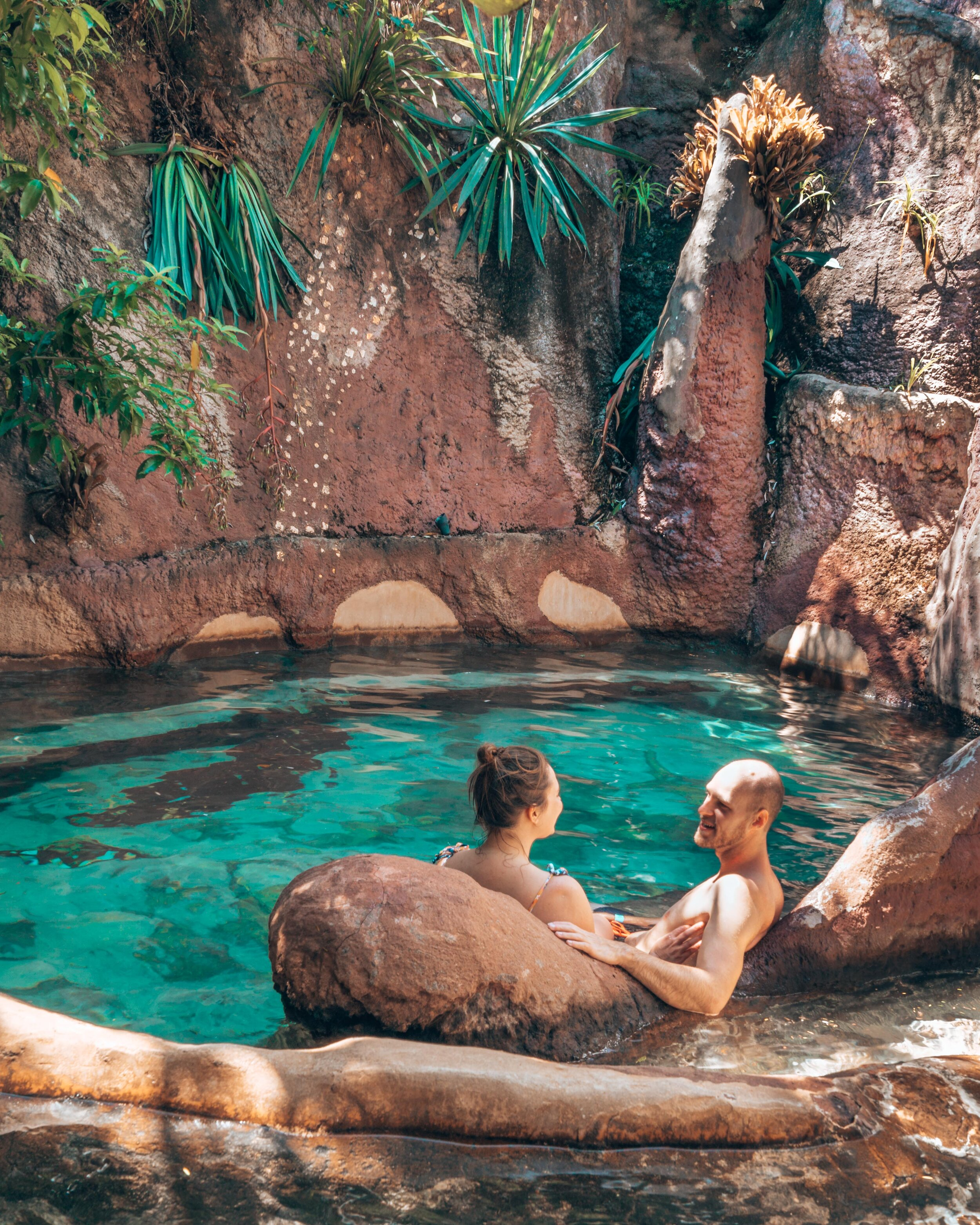 The Lost Spring The Best Of The Coromandel Peninsula