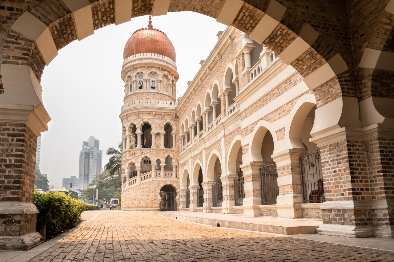 Sultan Abdul Samad Front Best Things To Do Kuala Lumpur