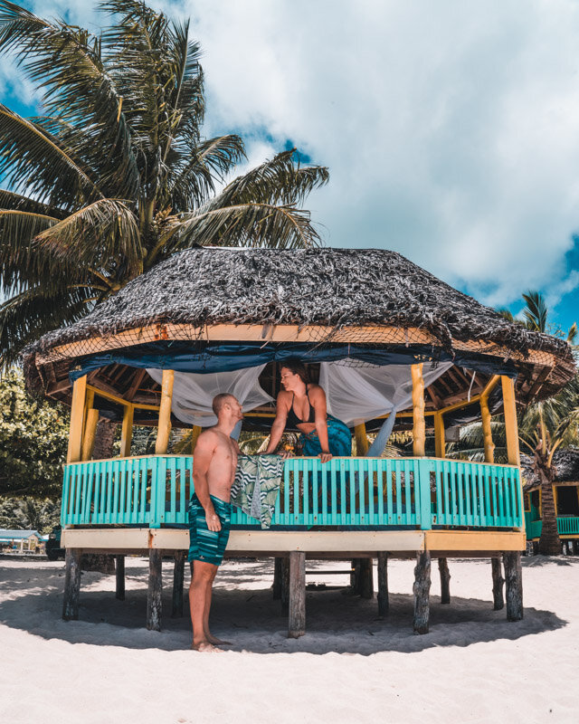 Samoan Fale Travel Samoa