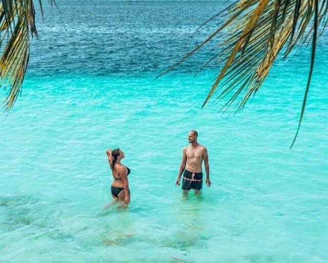 """""""One of our favourite travel blogging couples to visit Stevensons. They share excellent content, insightful and socially responsible messages and gorgeous photos """" - — ARIANA, STEVENSONS AT MANASE"""