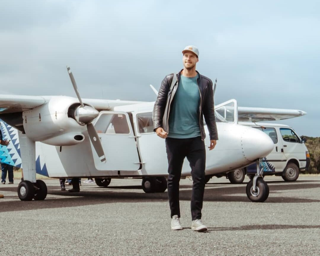 Wow! I the content looks magnificent, thank you so much! Your help has been really awesome and really appreciated. Thanks from the Stewart Island Flights team! - — Joel, stewart island flights