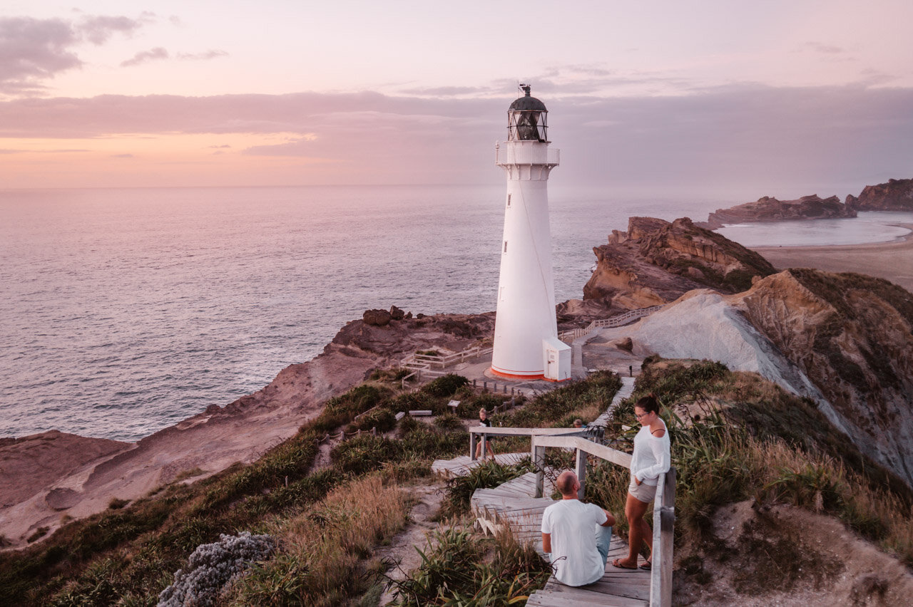 Castlepoint New Zealand - The most Instagrammable spot on the North Island  — Craving Adventure
