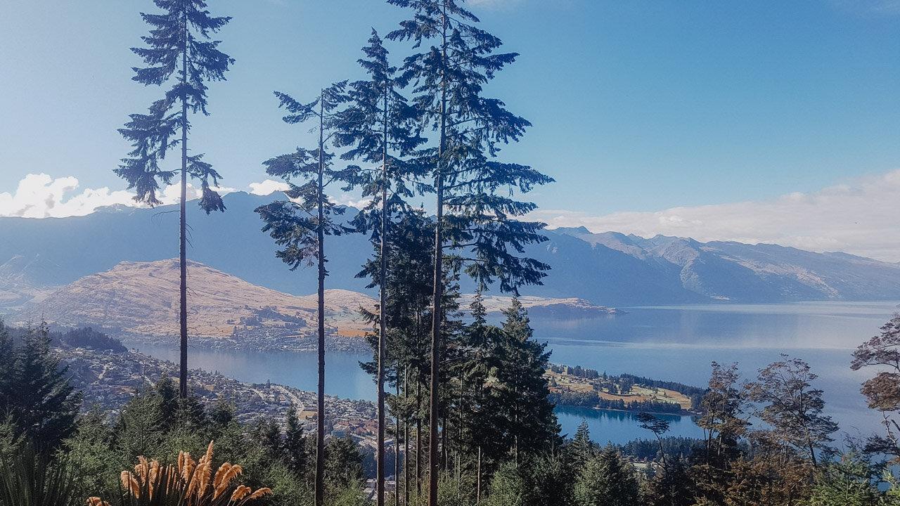 Tiki Trail Hiking Ben Lomond Queenstown New Zealand Must Do
