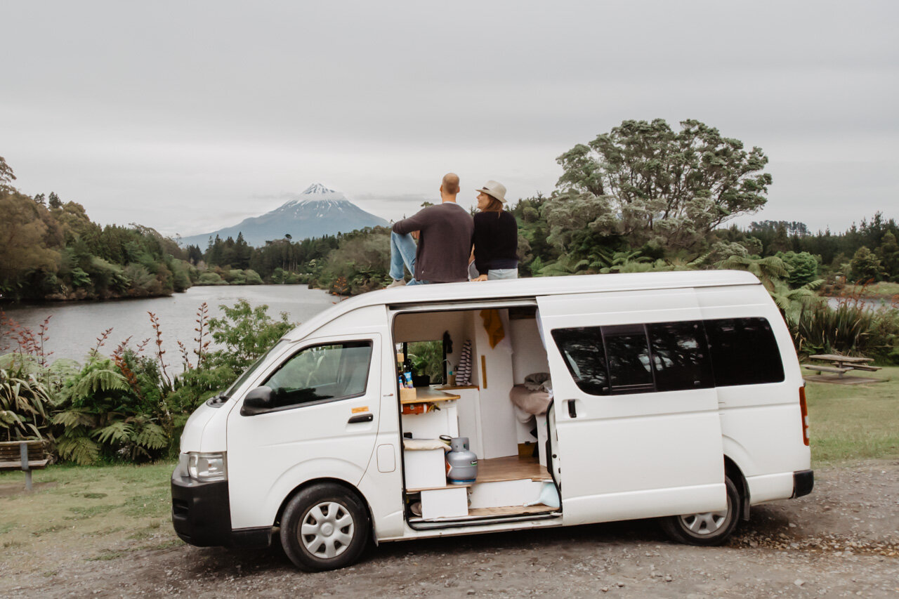 Vanlife Everything To Know About Working Holiday In New Zealand