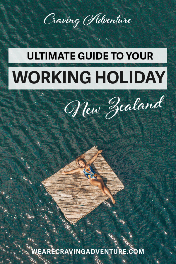Holiday Everything To Know About Working Holiday In New Zealand