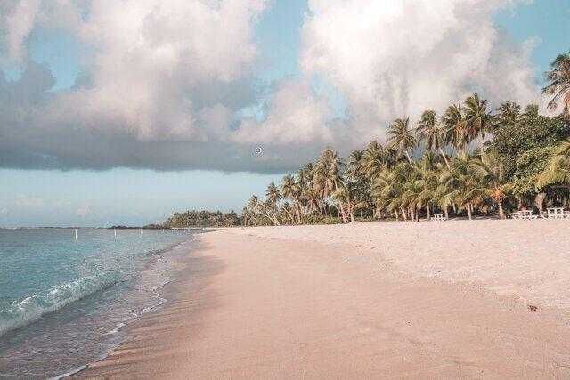 Falealupo Beach Samoa 10 day itinerary travel guide