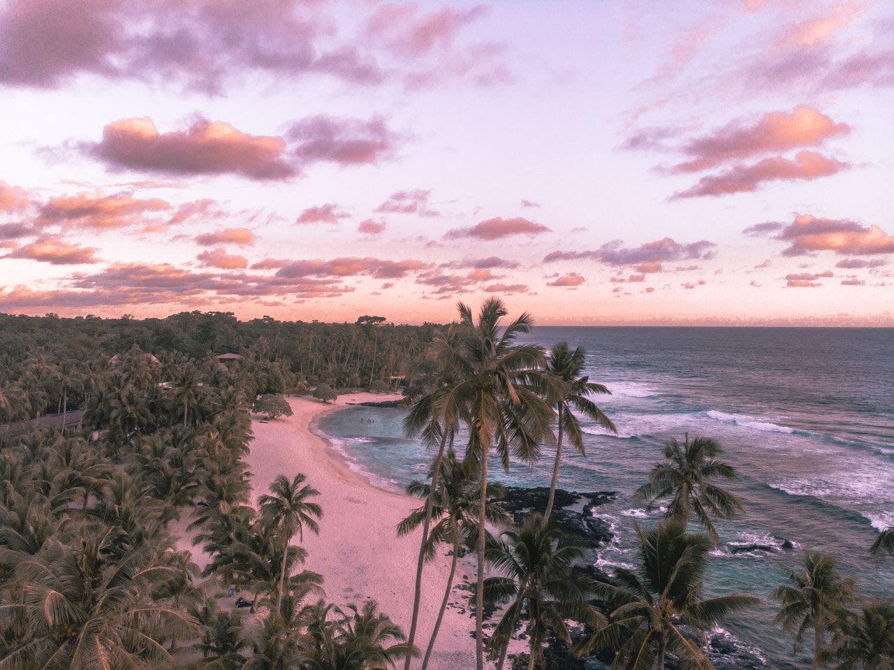 Why you must travel to Samoa ASAP -