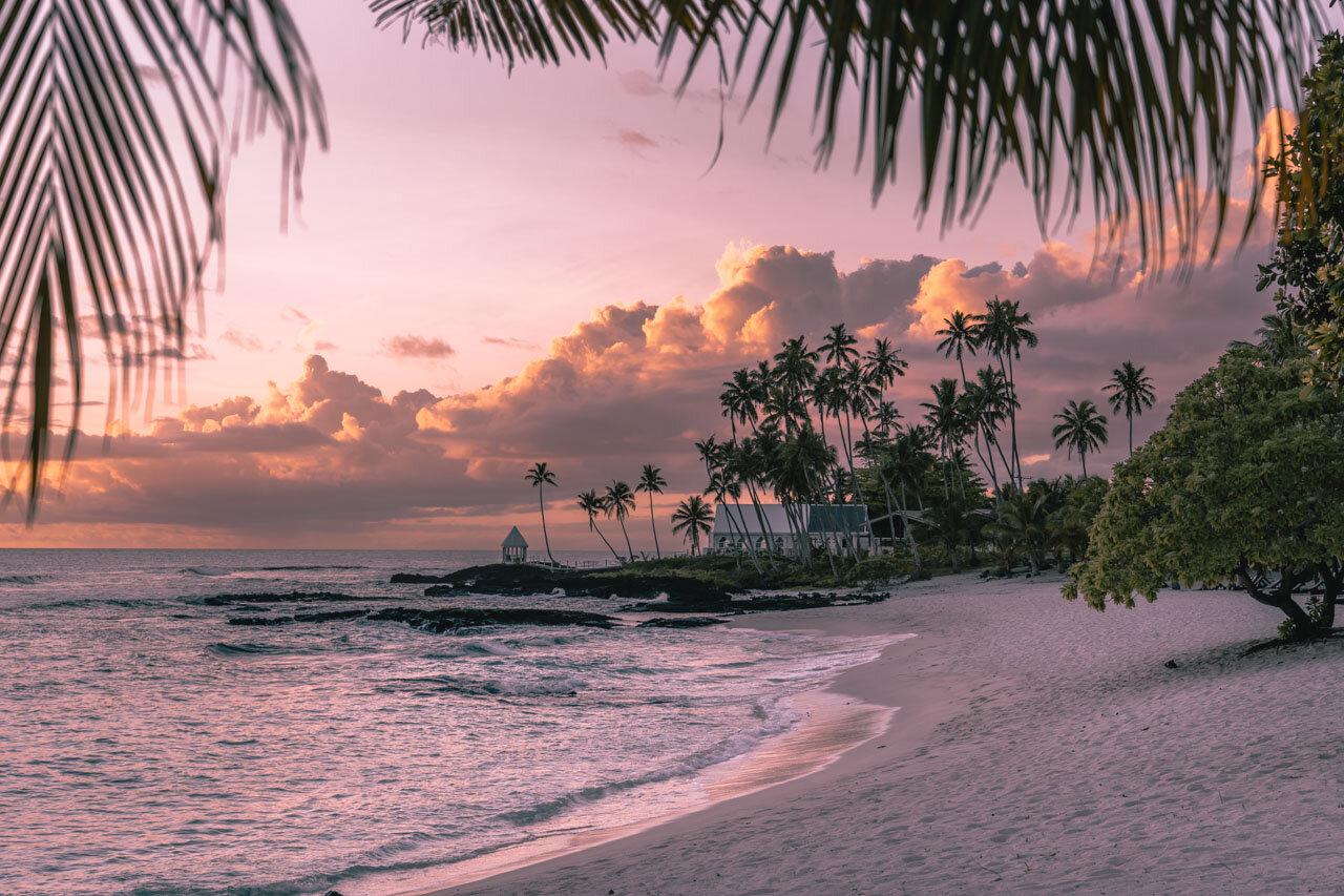 Top things to do on Upolu - Samoa -