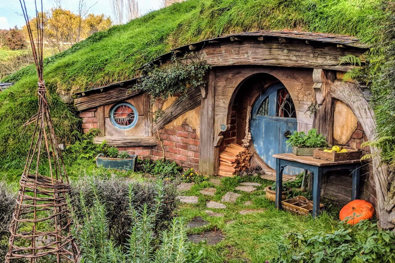 Hobbitton Best Lord Of The Rings Locations New Zealand