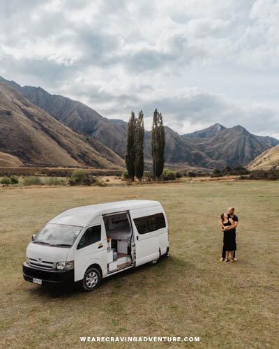 Campsites New Zealand Good Bad Ugly