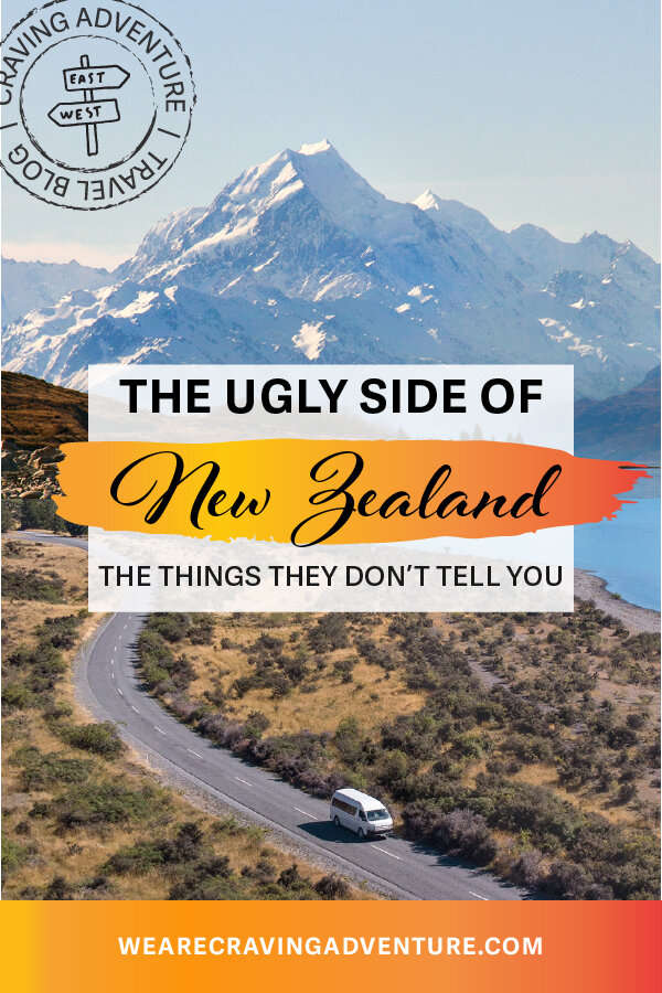 Everthing you need to know about New Zealand