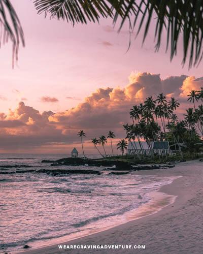 Return to Paradise Beach