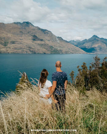 New Zealand South Island Road Trip Queenstown
