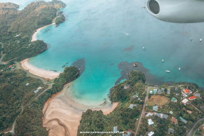 New Zealand South Island Road Trip Stewart Island