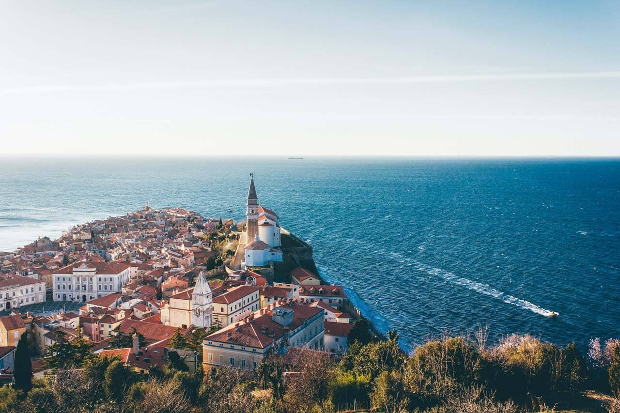 Your guide to Piran & the best things to do in Piran -