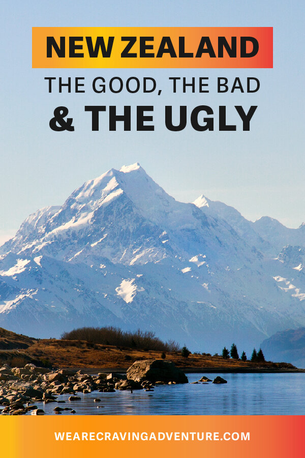 NAVIGATE TO: - The goodThe BadThe Ugly