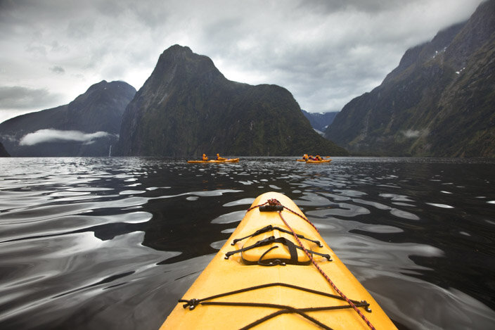 New Zealand Milford Sound Cover.jpg