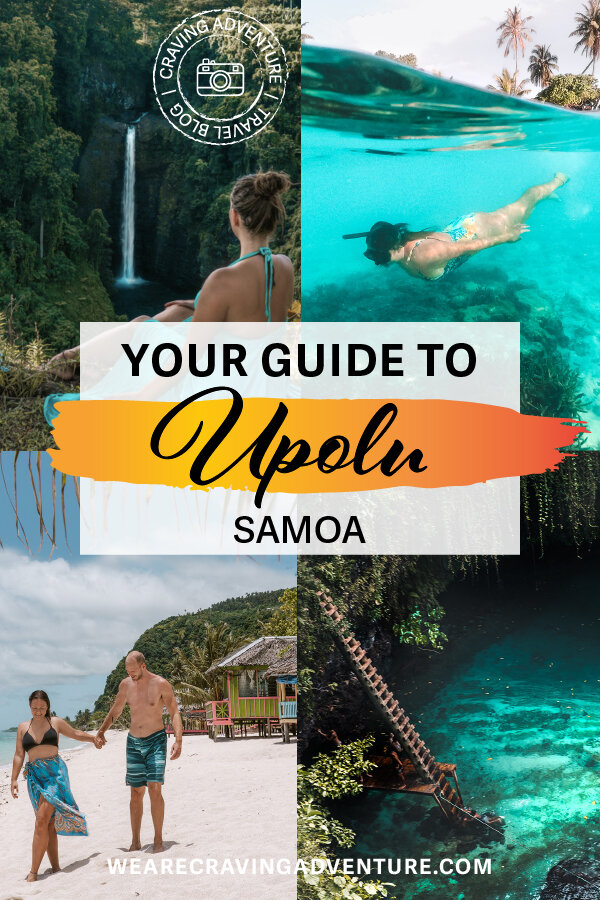 Jump to: - Best things to do on UpoluGetting to UpoluGetting around UpoluWhere to stay on UpoluWhere to eat on UpoluWhy visit UpoluHow many days for Upolu