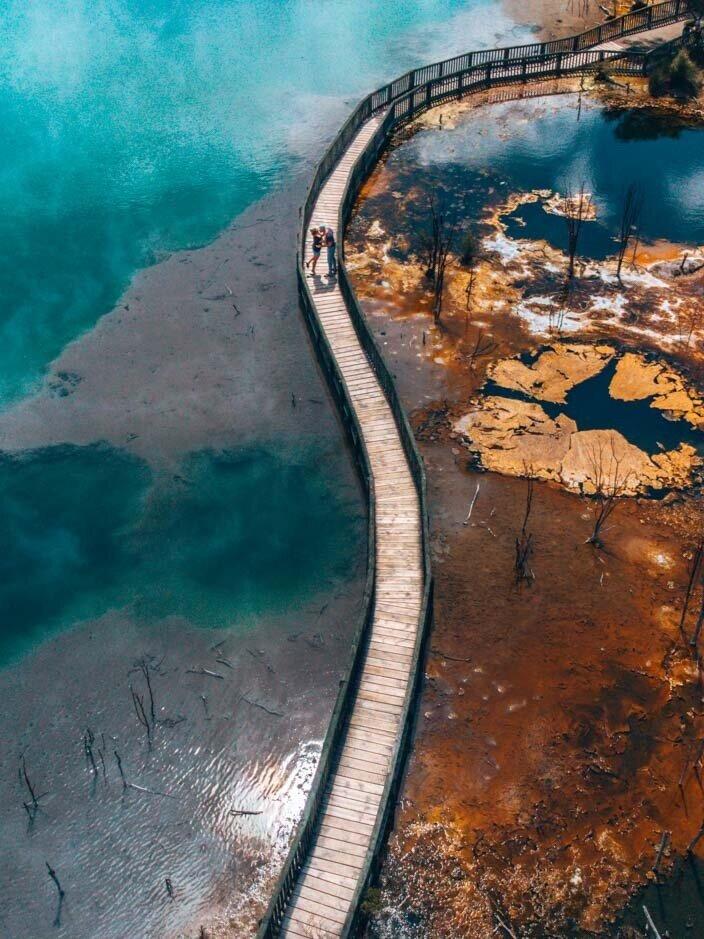 Thermal+Pools+Rotorua+Tourist+traps+Travel++New+Zealand