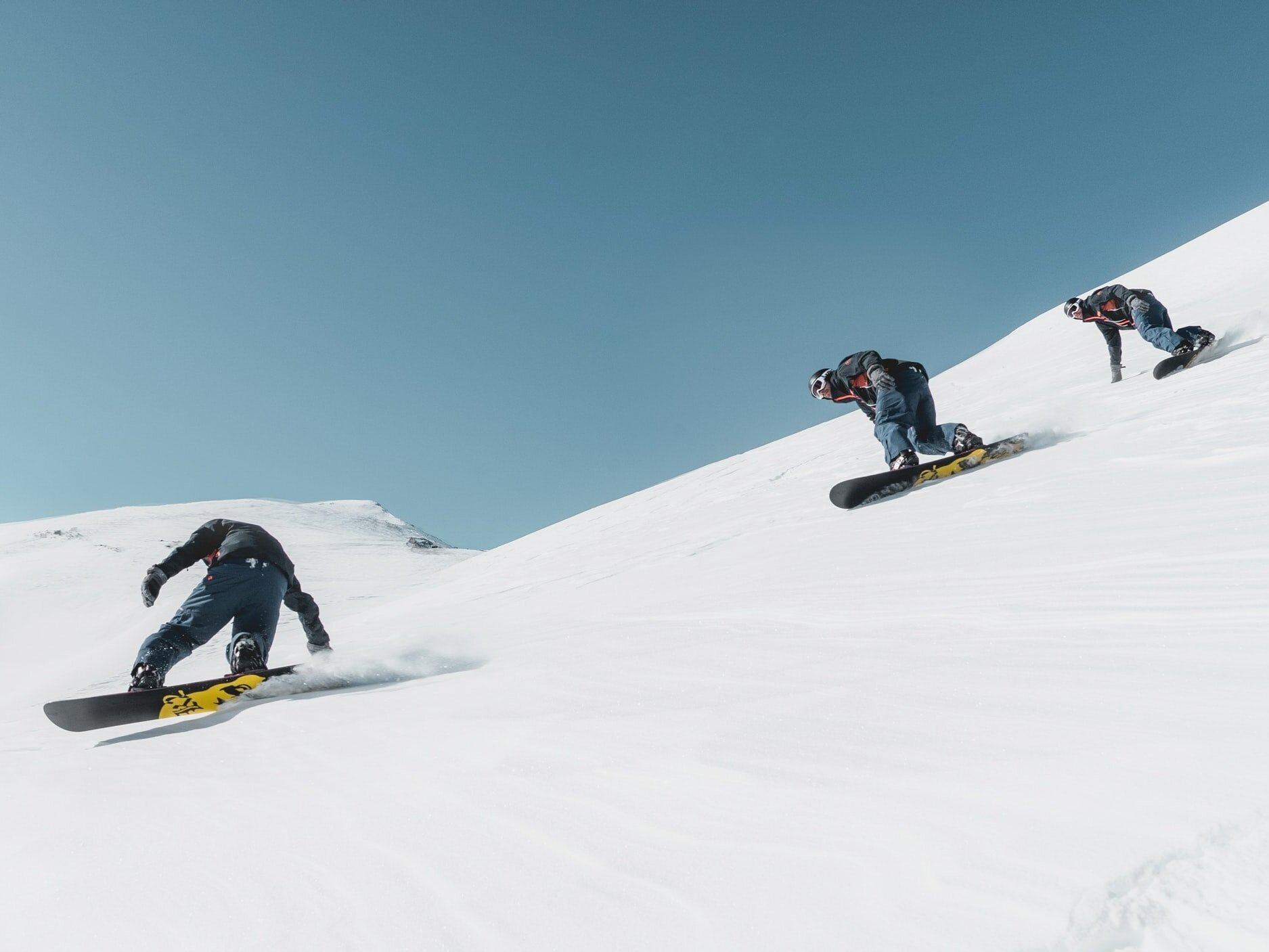 Your guide to the best skiing and snowboarding in New Zealand -