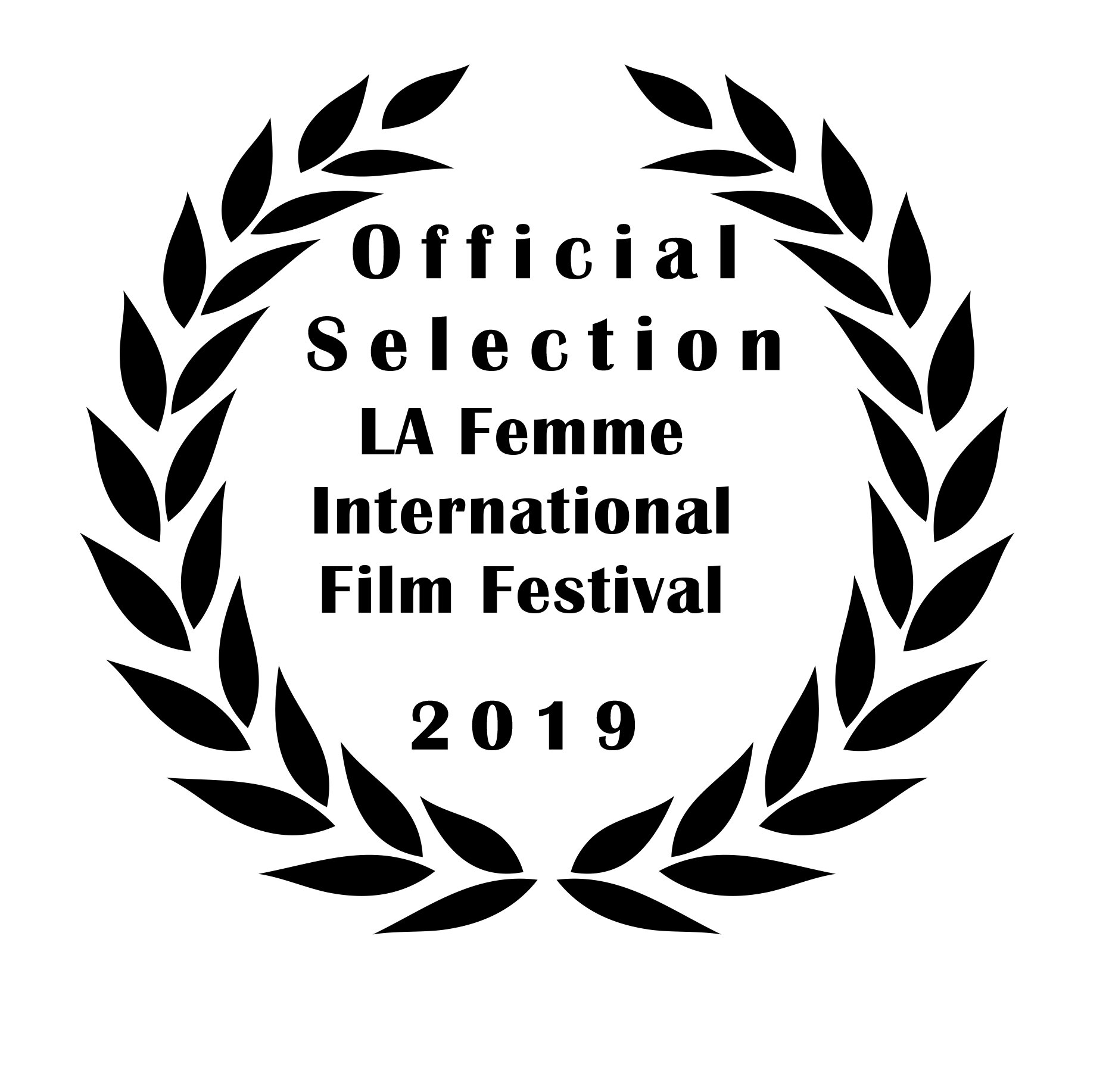 La Femme Film Festival - Los Angeles, CA3:00 PM, October 20, 2019Regal Cinemas 14, LA Livehttps://www.lafemme.org/tickets/