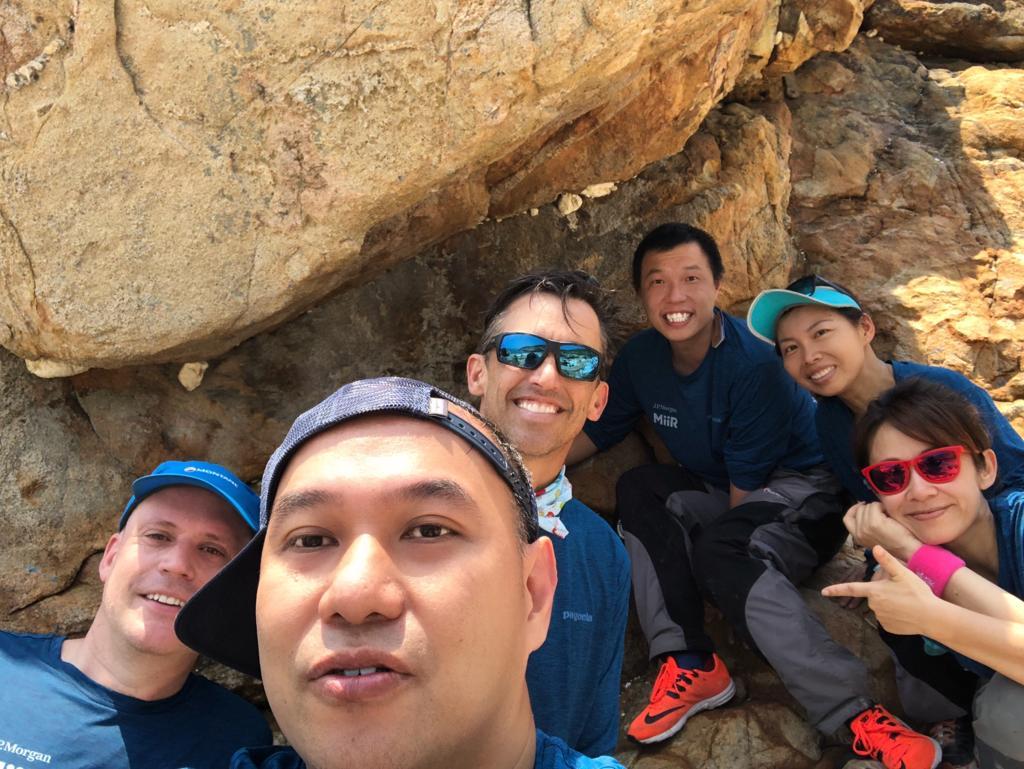 team outward bound -