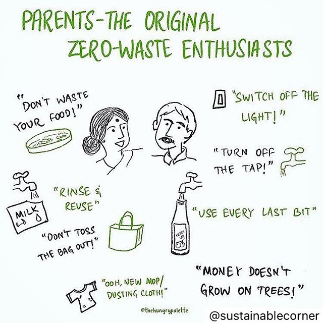 And today we are going to talk about our parents... they might never heard the word sustainability but they were really fund of zero waste practices! #listeningtheparents #mumtoldme #zerowaste #wastenomore #zerowastefan #zerowastenerd #savetheplanet #motherearth #pachamamahk