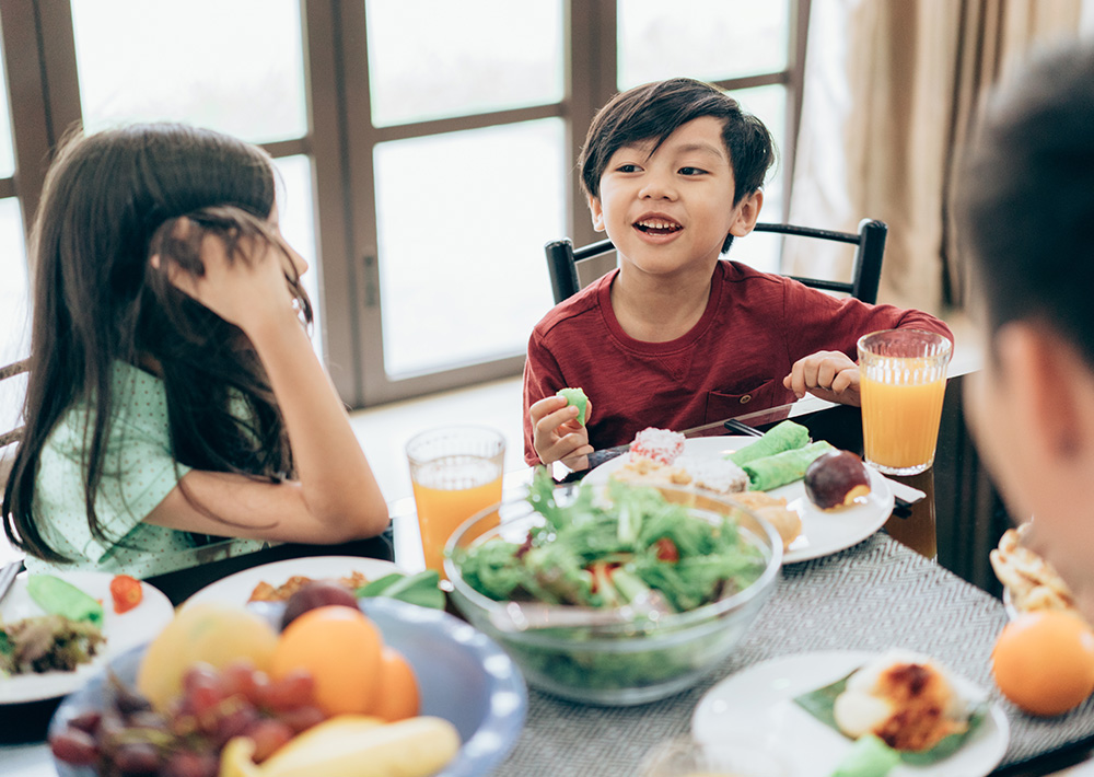 myMission - Empowering families to take charge of their nutrition and overcome food-related obstacles that they often face. From food allergies to picky eating to rule-based diets, I believe it's completely possible to create a conflict-free zone, infuse pleasure, and positivity back into each mealtime.