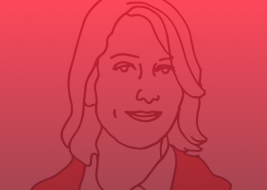 PAOLA ANTONELLI - Curator at The Museum of Modern Art