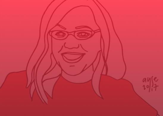 DEBBIE MILLMAN - Designer, Author, Illustrator, Educator, Brand Consultant, Host of the award-winning podcast 'Design Matters'