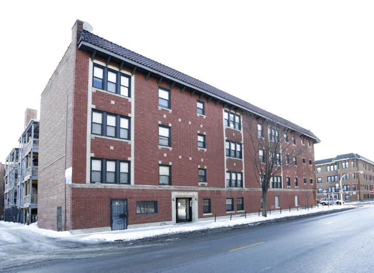 6701 S. Merrill Ave.  Chicago, IL 60625