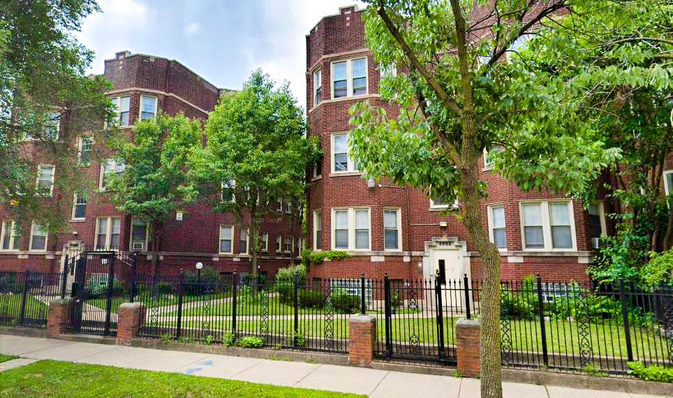6925 - 6958 S. Paxton Avenue  Chicago, IL 60645