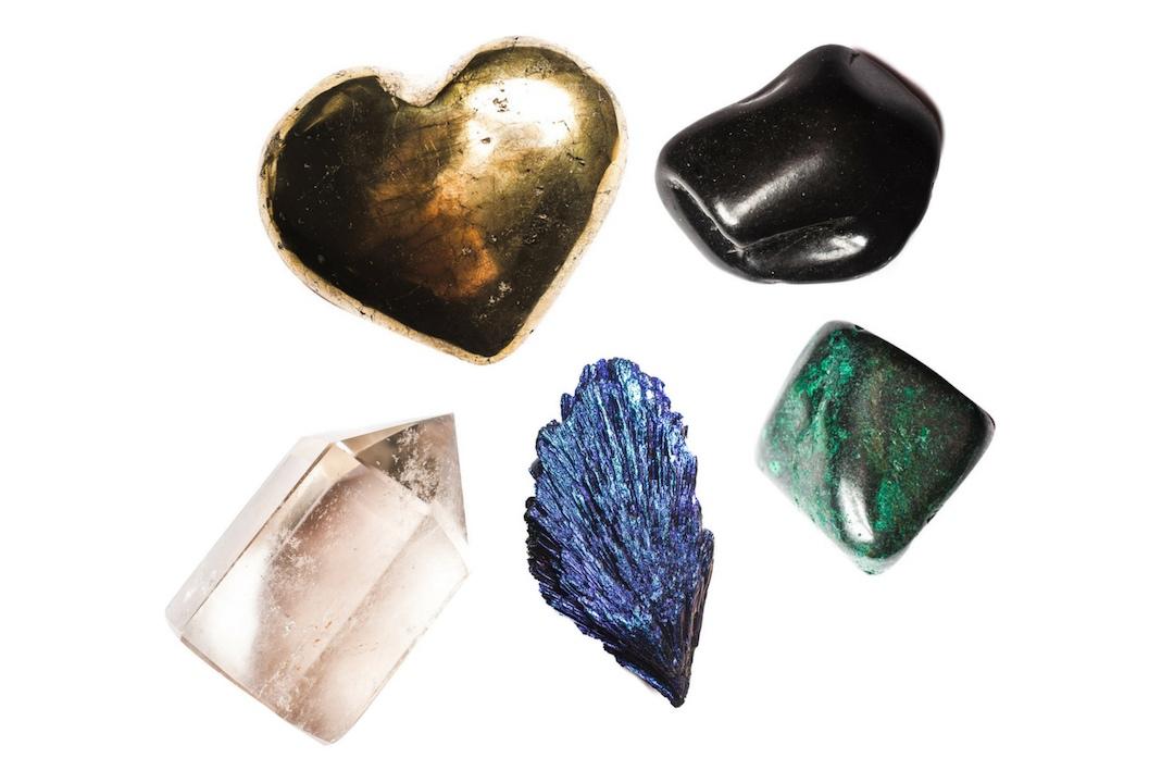 Karma Bliss Crystals