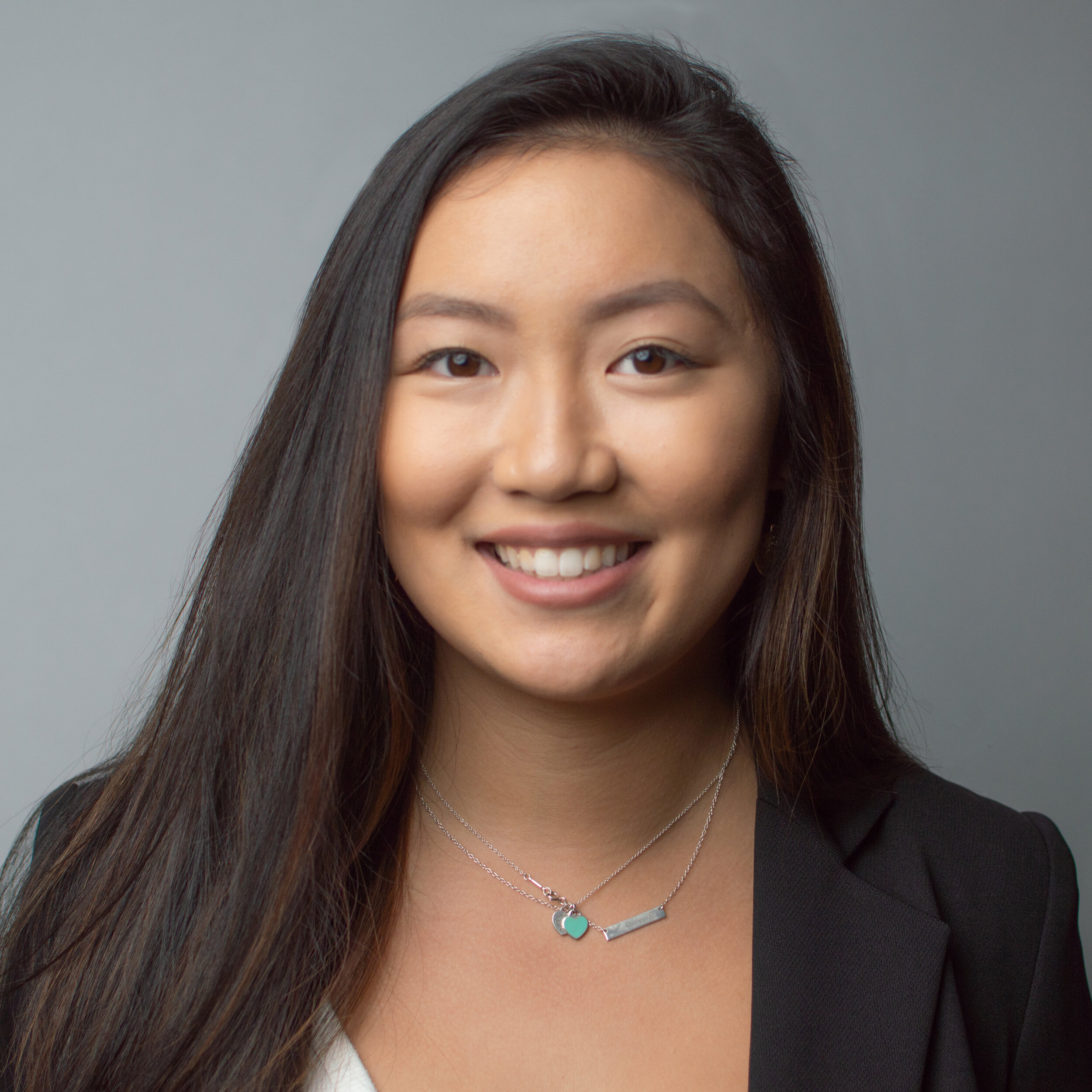 Alyssa Nguyen - Director of the Design Nation Conference