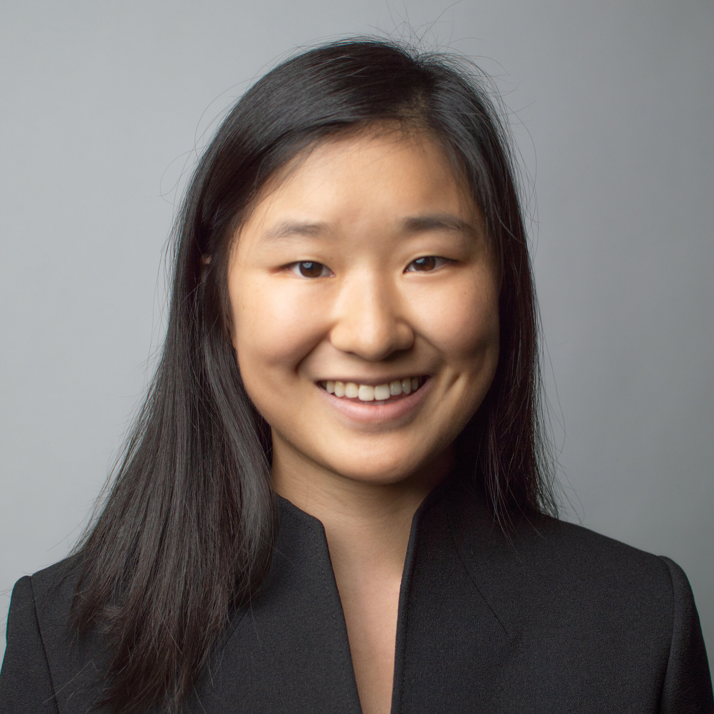 Grace Hong - Director of Content